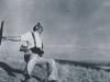 Robert Capa:  Spanien, 1936.