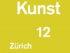 Logo Kunst 12 Zürich