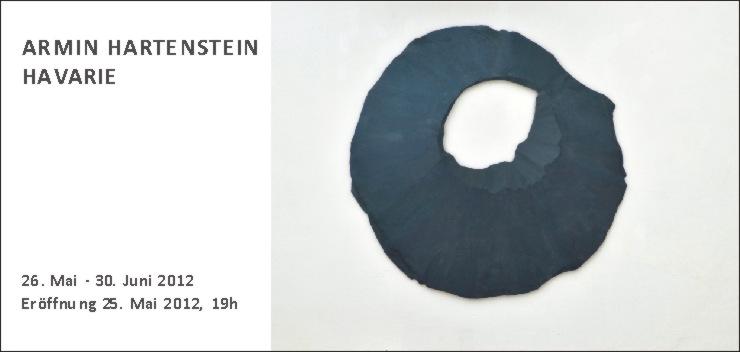 Armin Hartenstein - Havarie
