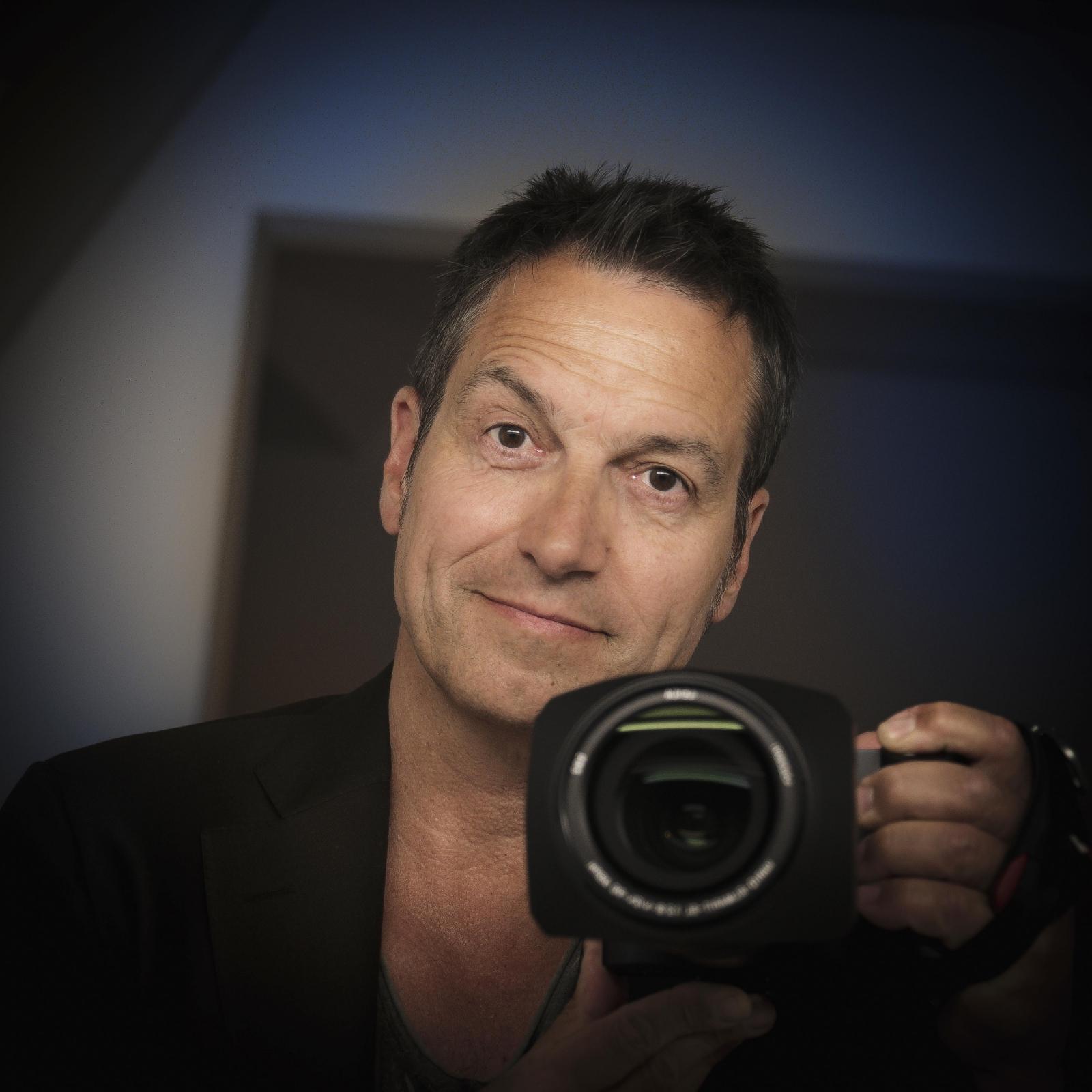 Dieter Nuhr Fotografien Galerie Obrist